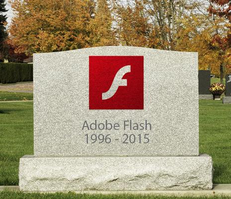 Flash en Scorm