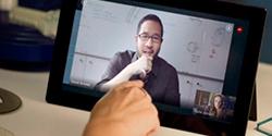 Uso de videoconferencia para formación bonificada