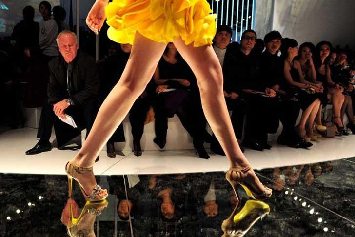 La industria de la moda y el e-learning