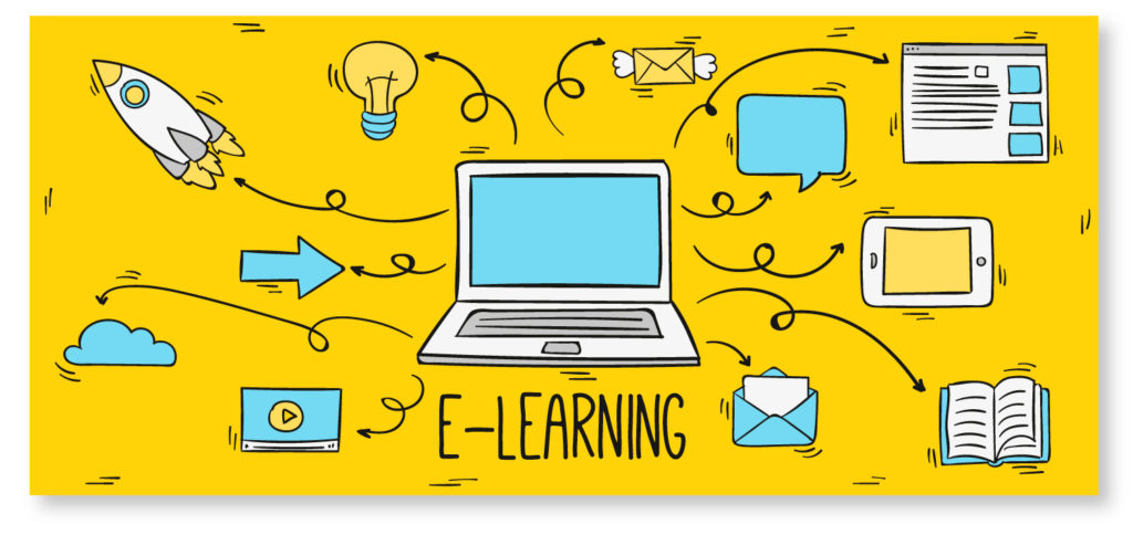 E-learning the definitive guide