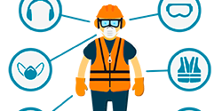Formación e-learning para la prevención de riesgos laborales