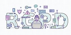 EvolCampus cumple con la protección de datos personales (RGPD)