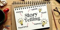 Aprende a integrar el Storytelling en tus cursos e-learning