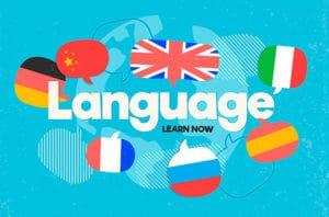 Estudio de idiomas online