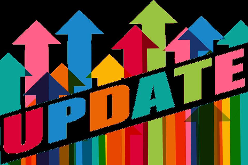 Actualización evolcampus junio 2019