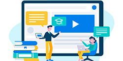 ¿Cuáles son las características de la Plataforma e-Learning perfecta?