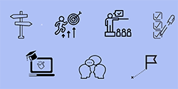 Las 7 funciones principales de un profesor en la formación elearning